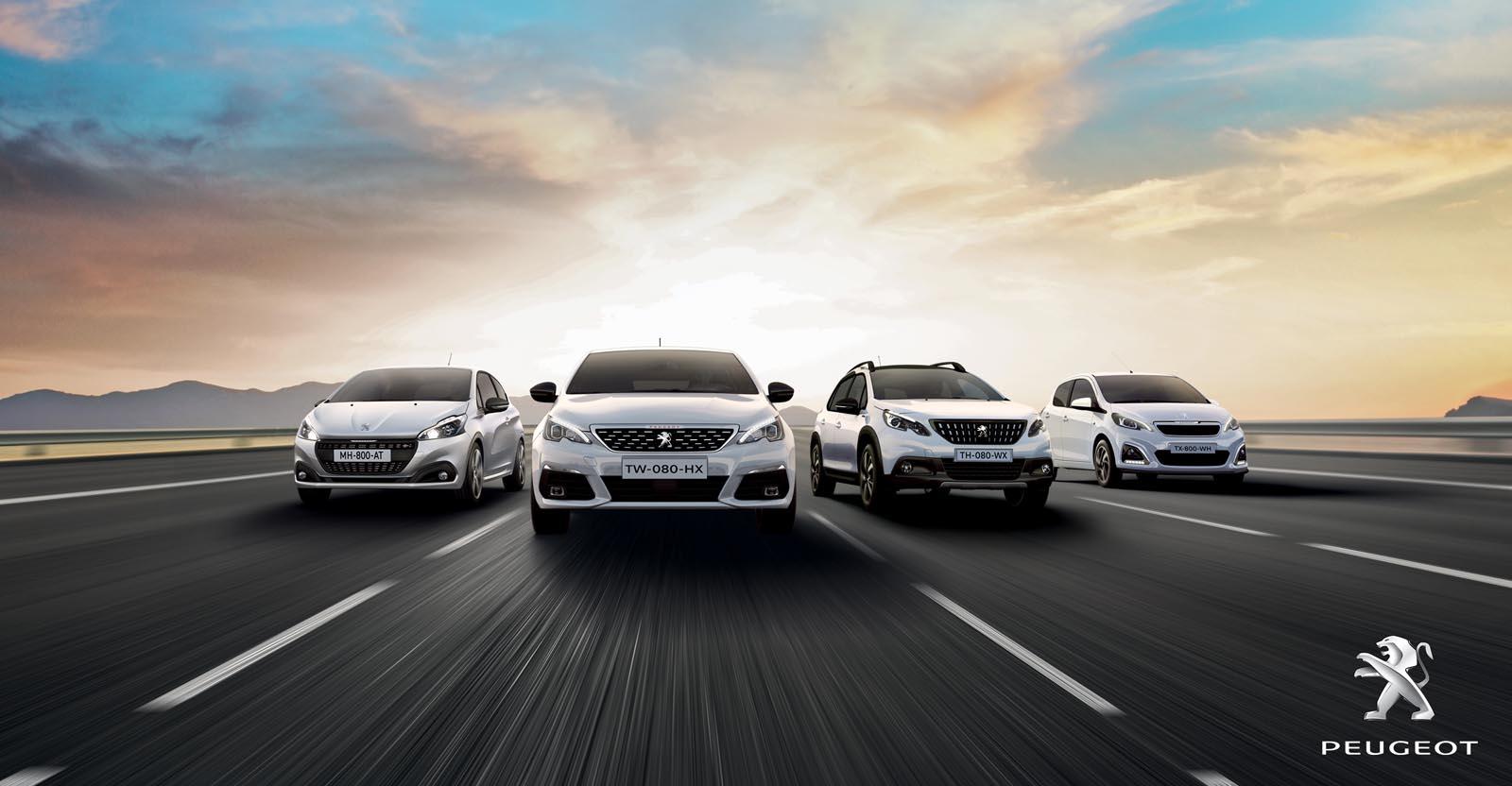Photo of Ελληνική αγορά: Άνοδος πωλήσεων για την Peugeot το 2018!