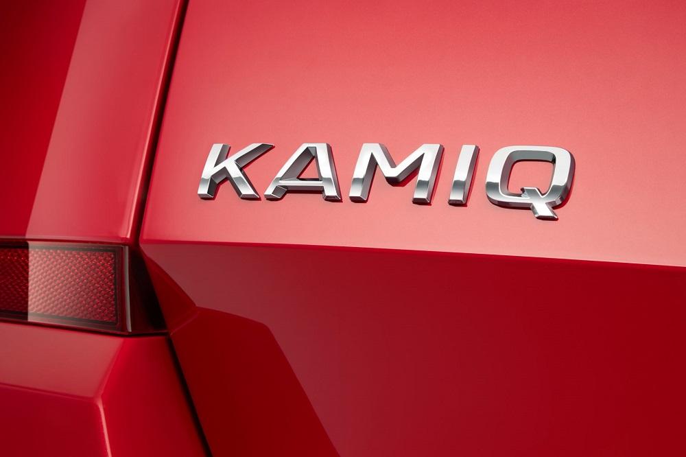 Photo of Kamiq θα ονομάζεται το νέο SUV της Skoda