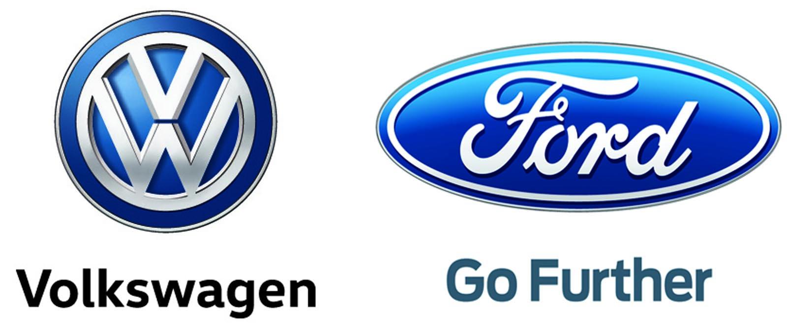 Photo of Volkswagen – Ford: Και στο βάθος τα ηλεκτρικά!