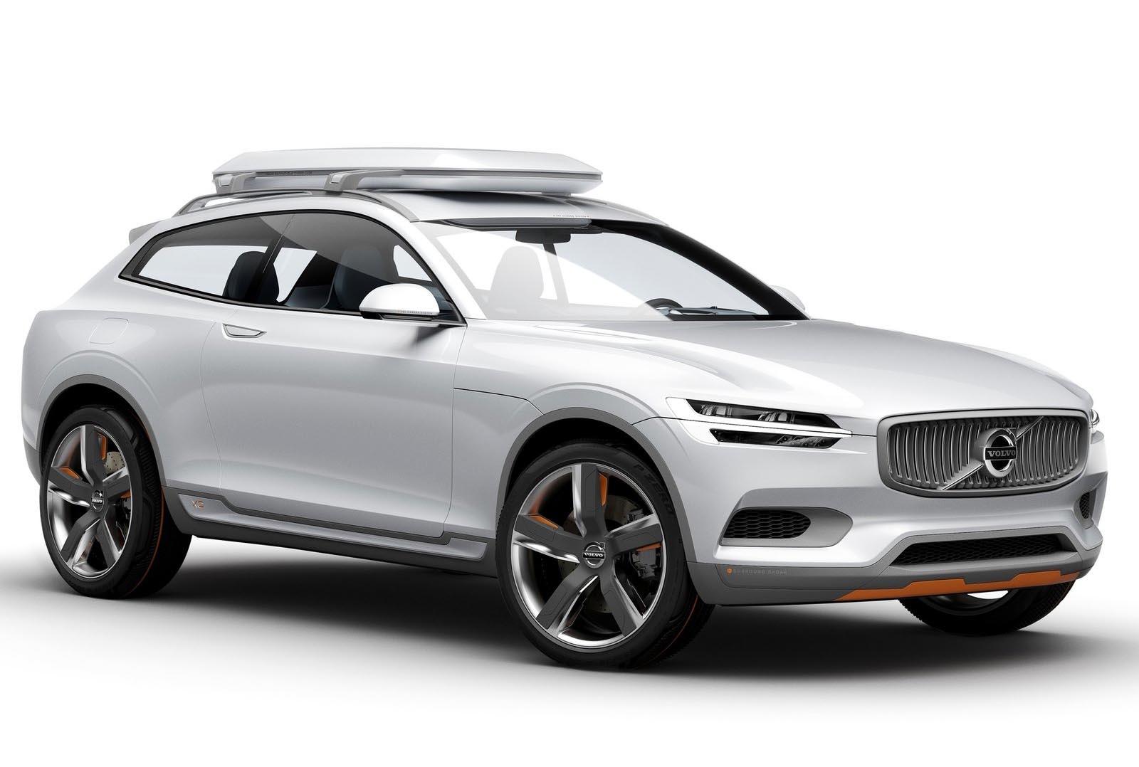 Photo of Το νέο Volvo V40 θα είναι ένα crossover με SUV στιλ!
