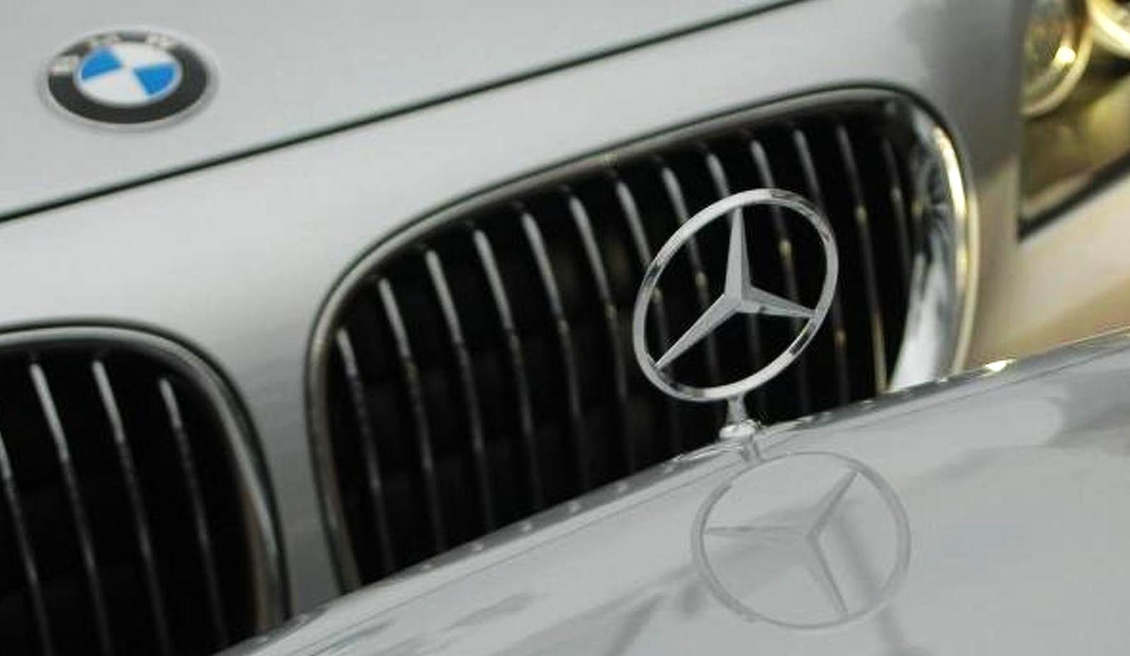 Photo of Mercedes & BMW: Νέες φήμες για συμπαραγωγή μοντέλων!