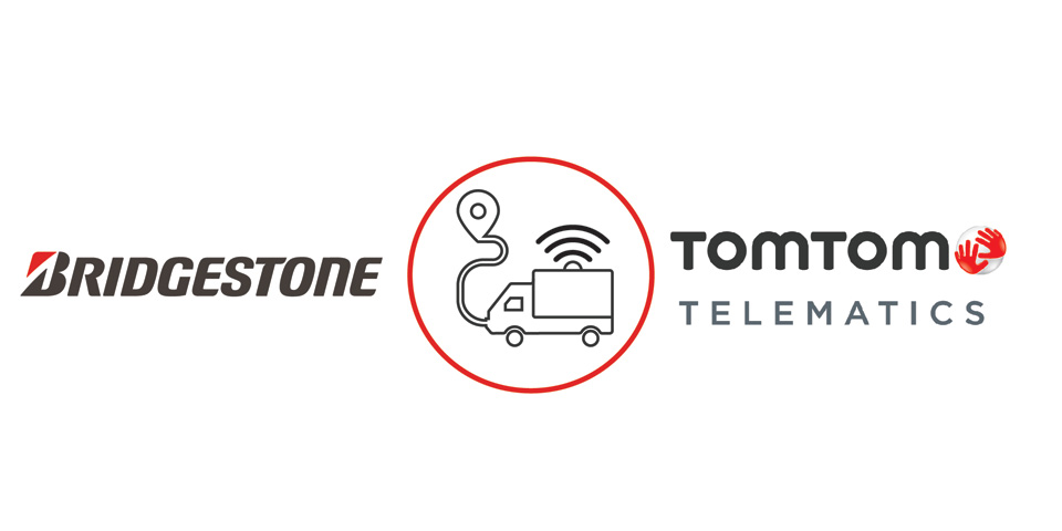 Photo of H Bridgestone Europe εξαγόρασε την Tomtom Telematics