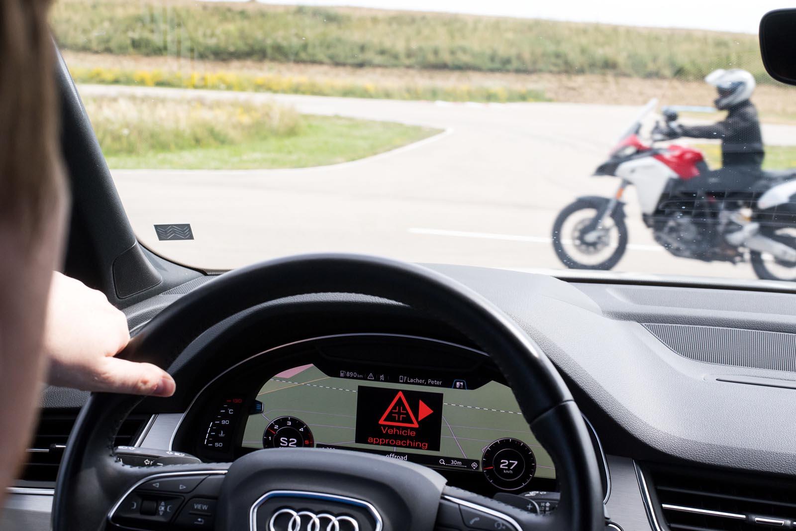 "Photo of H Ducati εντυπωσίασε στην έκθεση τεχνολογίας ""CES 2019"" στο Las Vegas"