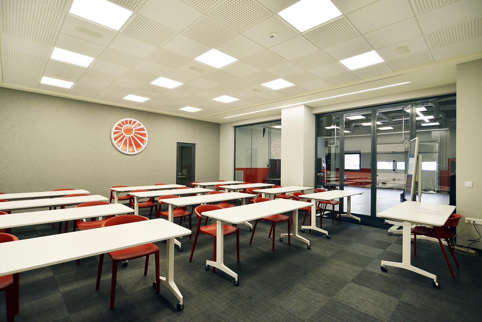 Photo of Νέο Τεχνικό Εκπαιδευτικό Κέντρο στις εγκαταστάσεις της Ιαπωνικής