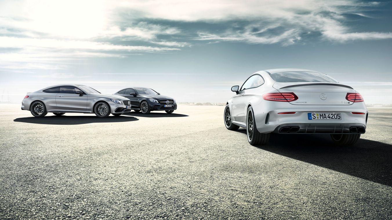 Photo of Mercedes-Benz: 1η στην premium κατηγορία για 5η συνεχόμενη χρονιά!