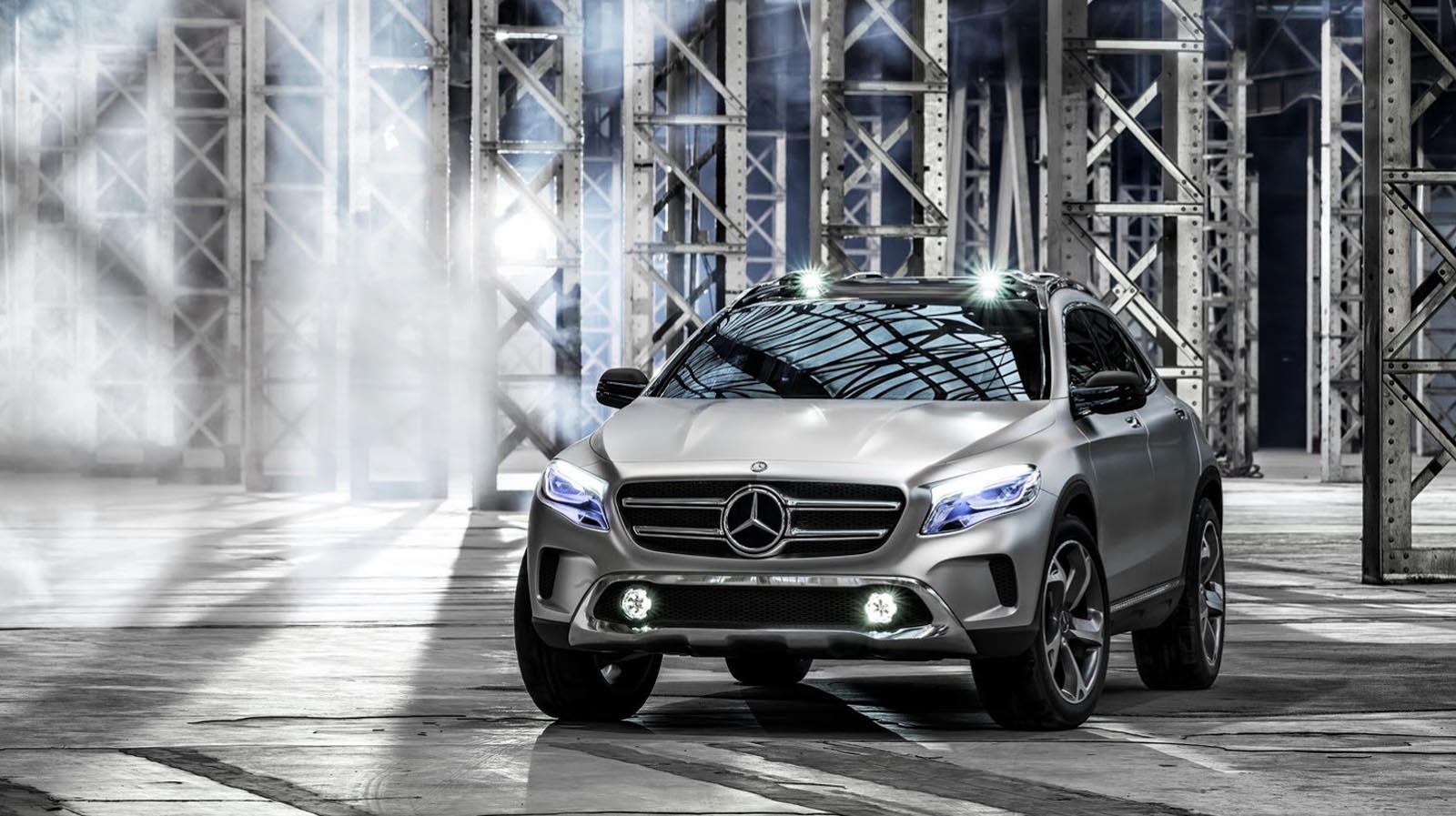 Photo of Το καλοκαίρι θα παρουσιαστεί η νέα Mercedes-Benz GLB