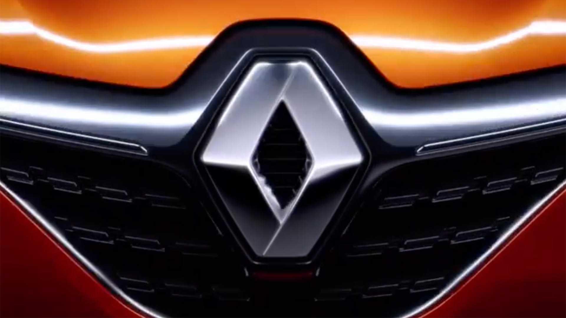 Photo of Επίσημο teaser για το νέο Renault Clio [vid]