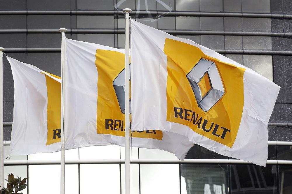 Photo of Αποκαθήλωση του Ghosn από τη Renault