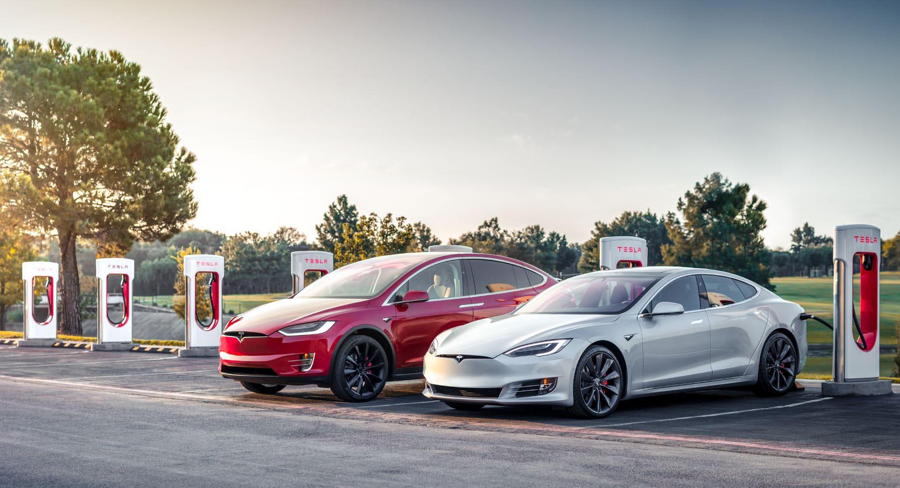 Photo of ΗΠΑ: Η Tesla… προσπέρασε την Chrysler!