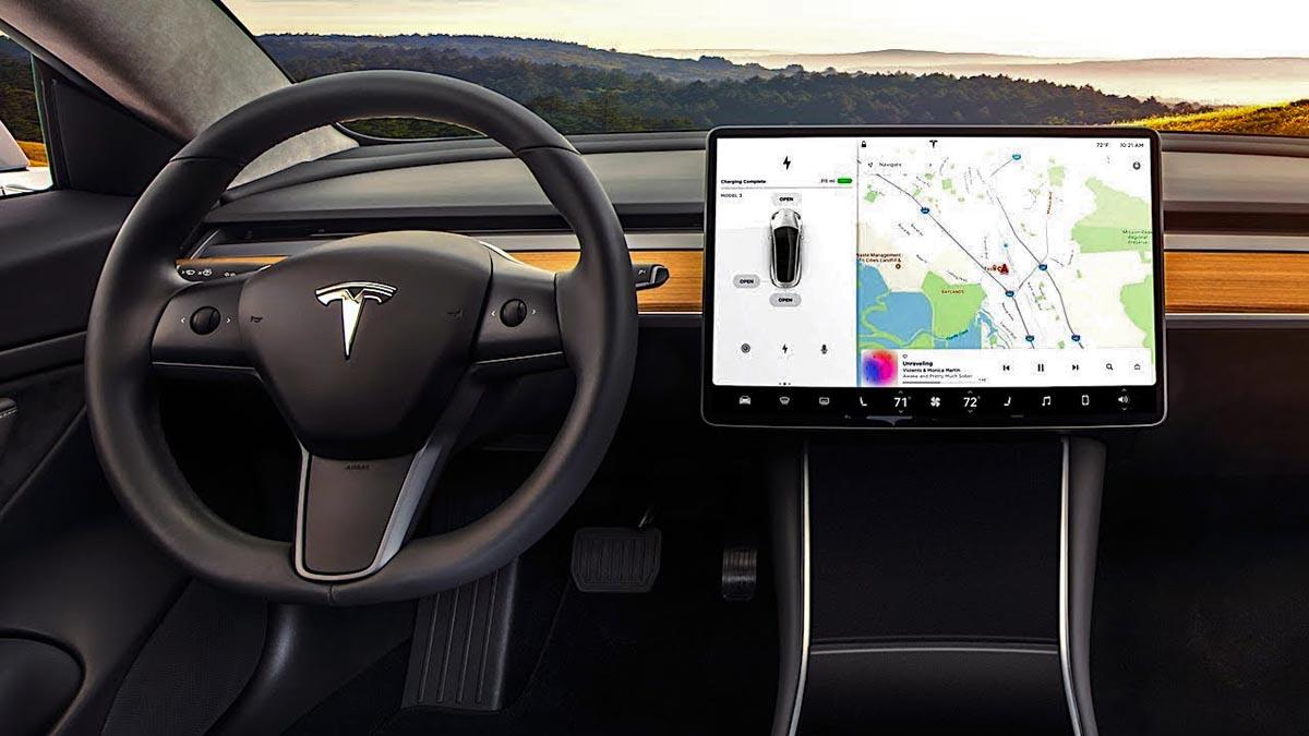 Photo of Εύκολο χρήμα! 900.000 δολάρια για όποιον χακάρει ένα Tesla Model 3!