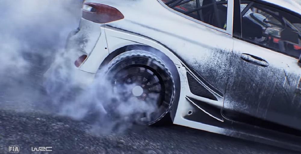 Photo of Trailer για το νέο WRC 8! [vid]