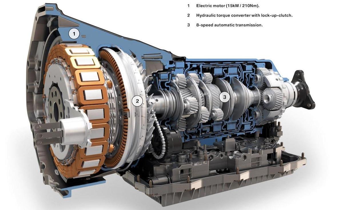 Photo of H ZF σχεδιάζει νέα υβριδικά συστήματα μετάδοσης