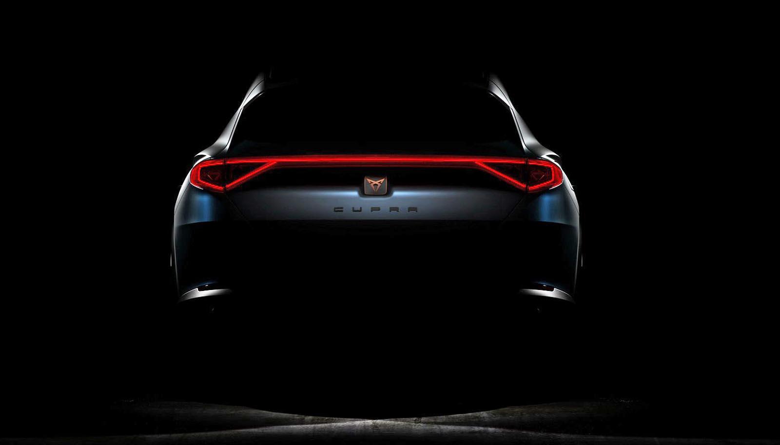 Photo of Γεύση από το νέο SUV της Cupra