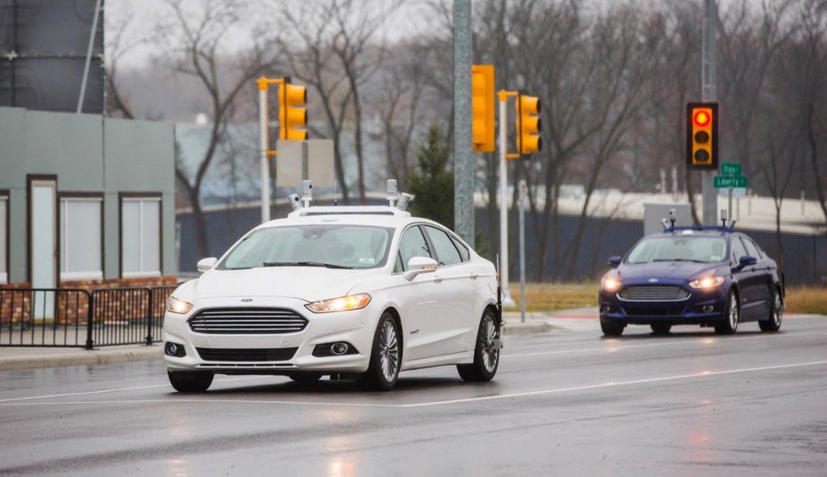Photo of Ford & VW: Νέο μνημόνιο έρχεται και για την αυτόνομη οδήγηση