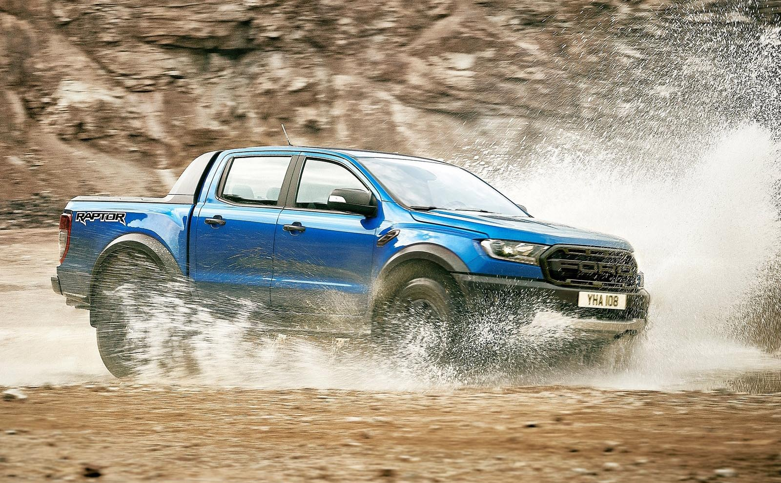 Photo of To Ford Ranger Raptor θα διατίθεται από 55.802€