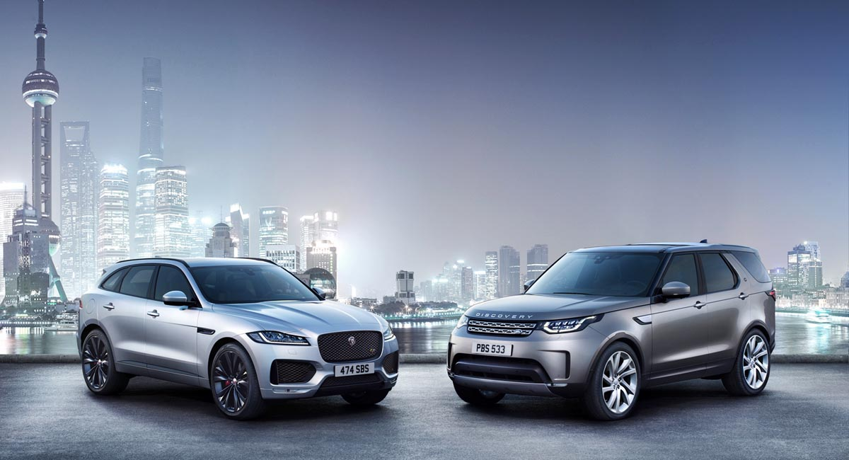 Photo of Προβλήματα για την Jaguar Land Rover ελέω Κίνας