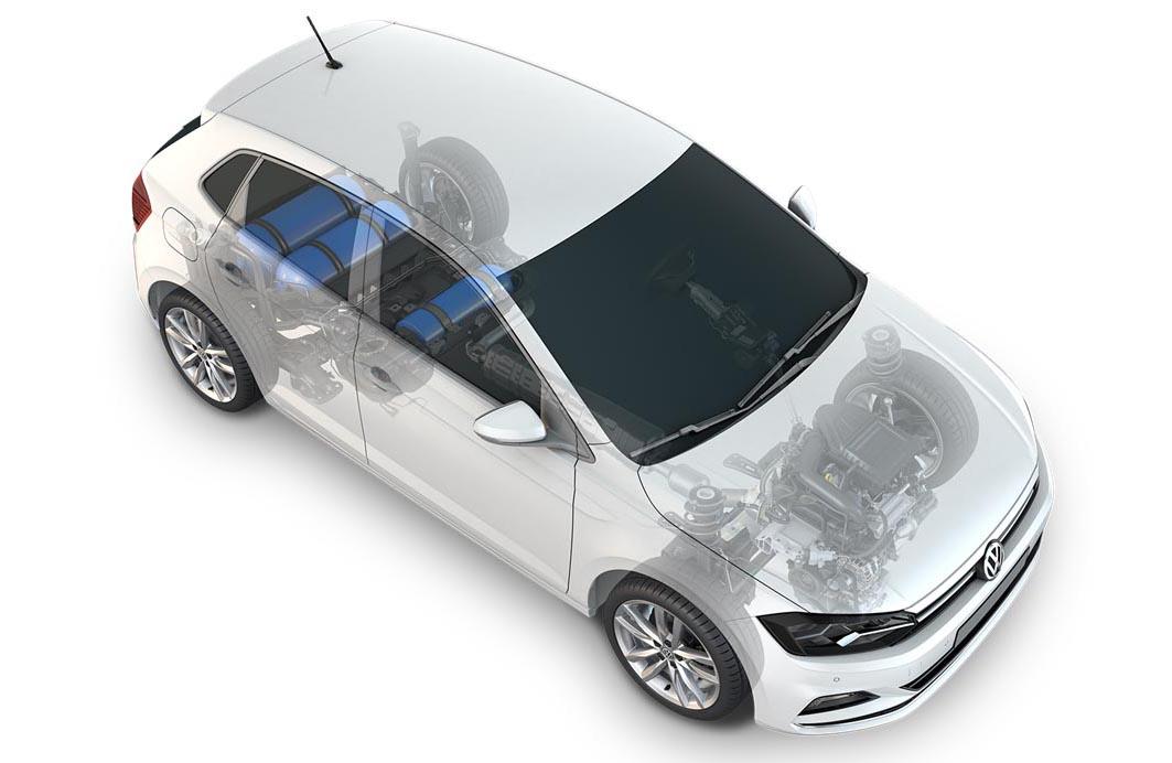 Photo of VW: Νέες εκδόσεις CNG για τα Polo TGI & Golf TGI