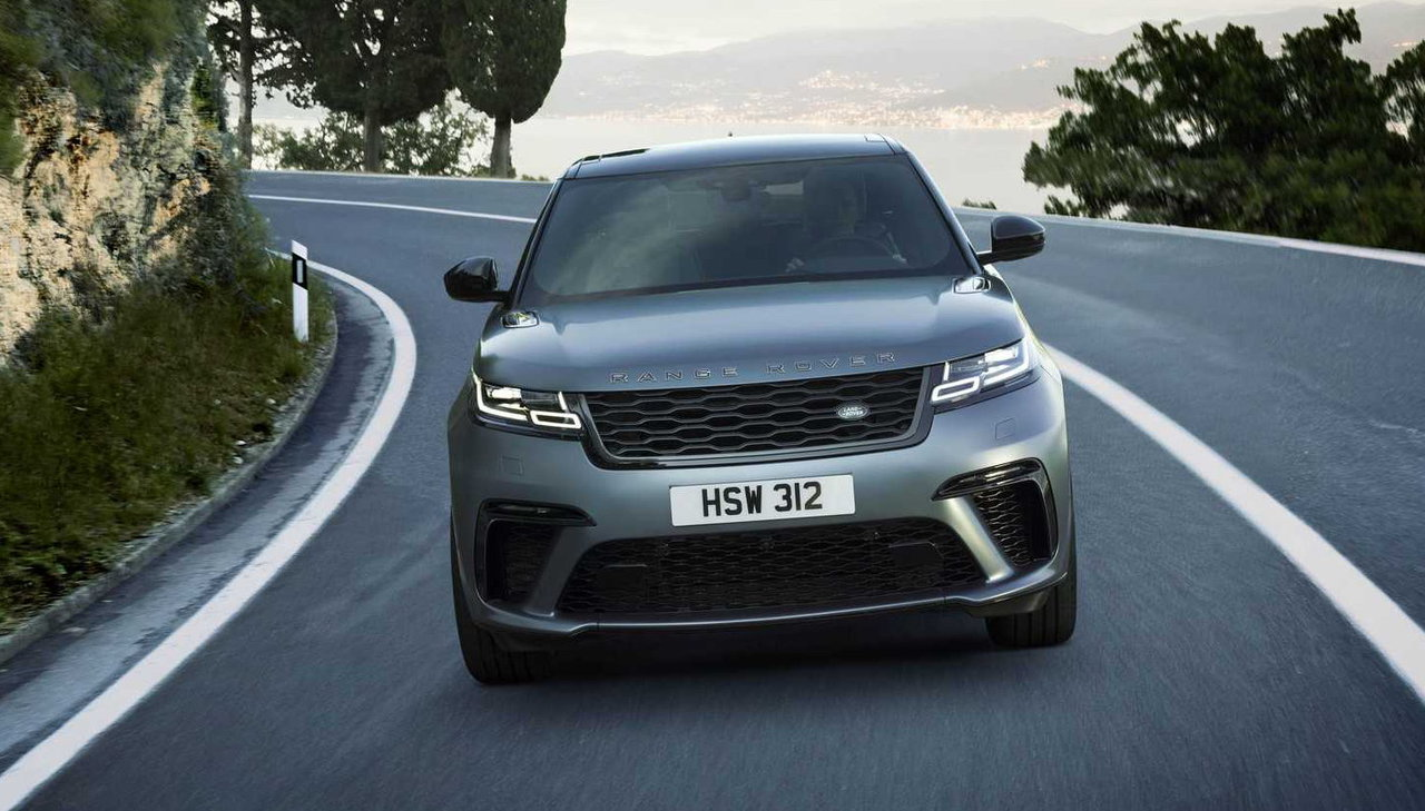 Photo of Range Rover Velar SV Autobiography Dynamic Edition… μόνο για 12 μήνες!