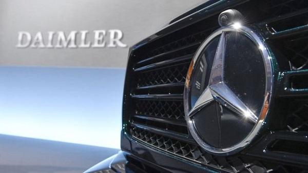 Photo of Στα 4.965 ευρώ το bonus των υπαλλήλων της Mercedes-Benz
