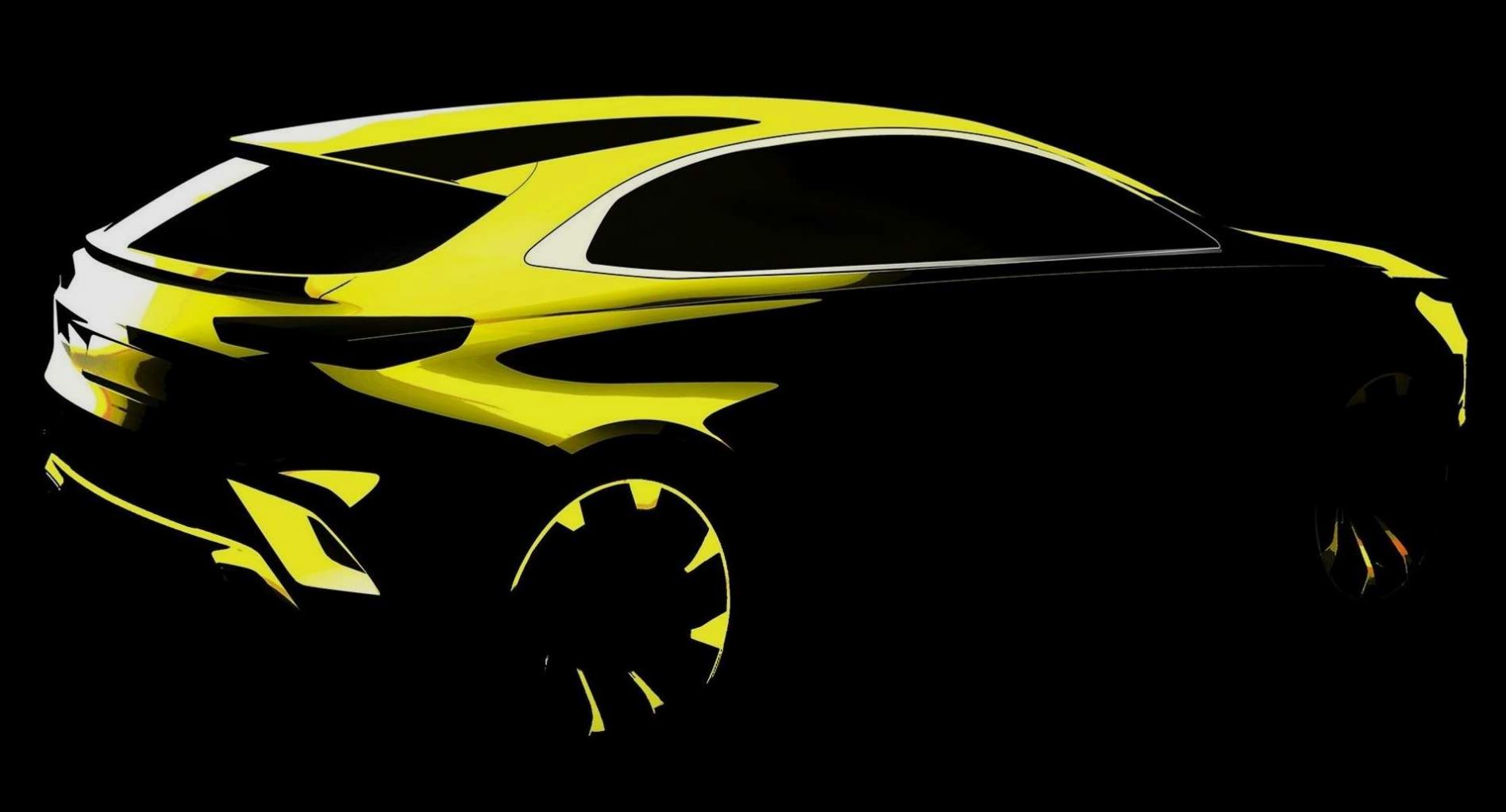 Photo of Έρχεται το νέο Kia Xceed Compact Crossover