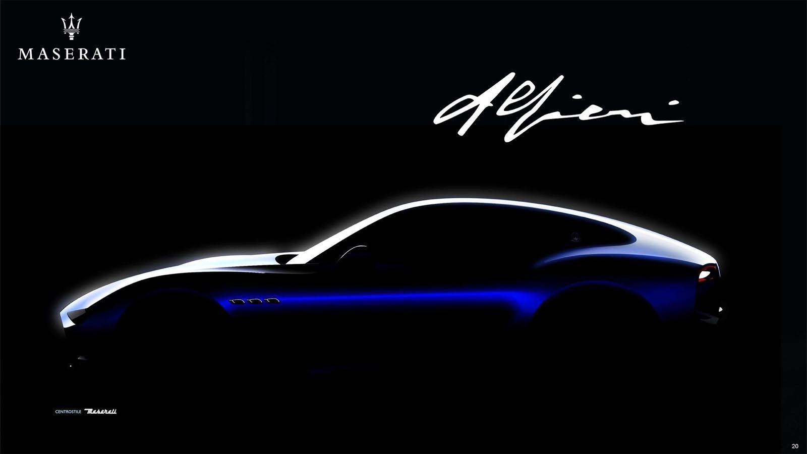Photo of H Maserati Alfieri θα έχει μέχρι και ηλεκτρική έκδοση!