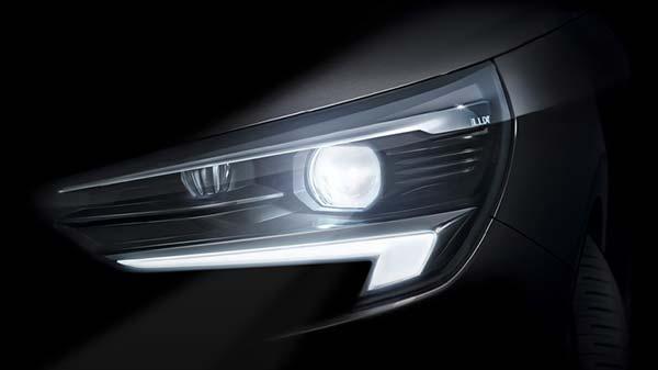 Photo of Πρώτο teaser για το νέο Opel Corsa