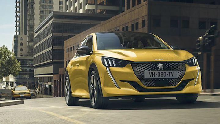 Photo of Αυτό είναι το νέο Peugeot 208!