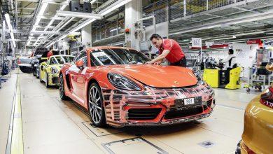 Photo of Στα 9.700€ το φετινό μπόνους της Porsche
