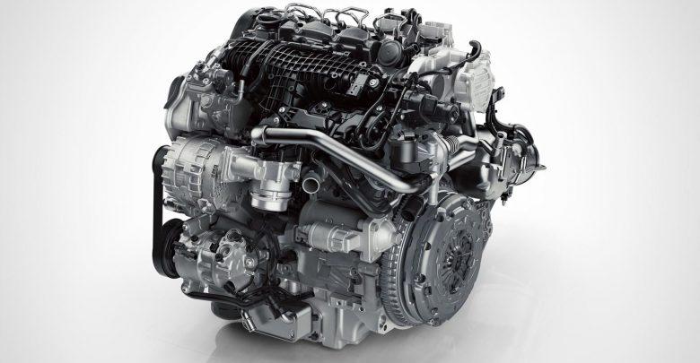 Photo of Νέα γενιά diesel θα παρουσιάσει η Volvo