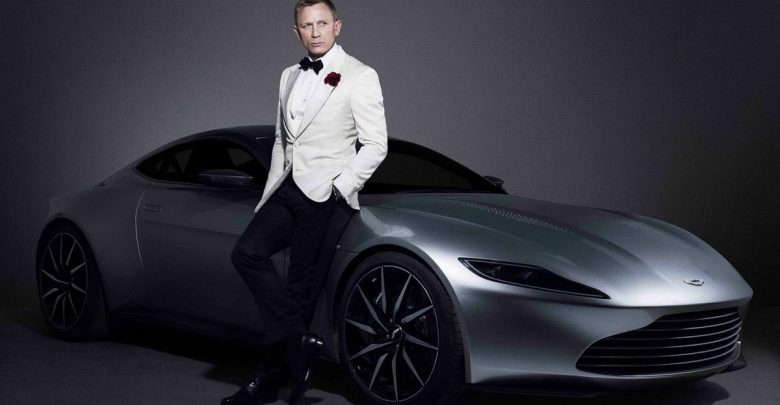 Photo of H νέα Aston Martin του James Bond θα είναι ηλεκτρική!
