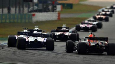 Photo of Δείτε την βαθμολογία στην F1 2019