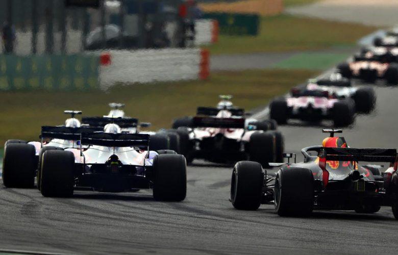Δείτε την βαθμολογία στην F1 2019