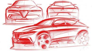 Photo of H Alfa Romeo σχεδιάζει ένα ακόμη SUV