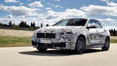 Photo of Η νέα BMW 1 θα έχει δίλιτρο μοτέρ με 306 άλογα!
