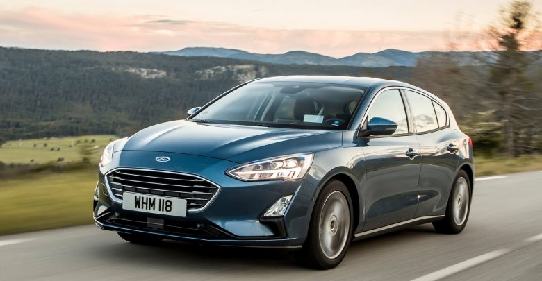 Photo of Έρχονται υβριδικά Ford Fiesta & Focus με mild hybrid τεχνολογία