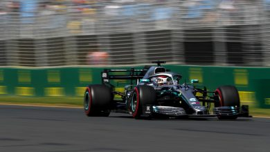 Photo of GP Αυστραλίας: Pole position για Hamilton-Mercedes
