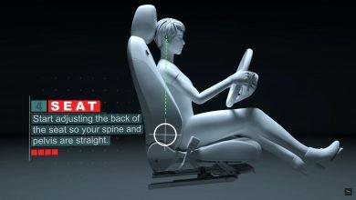 Photo of Τα βασικά για μια σωστή θέση οδήγησης [vid]