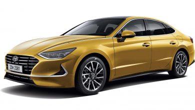 Photo of Η νέα Hyundai Sonata έχει στυλ τετράθυρου κουπέ
