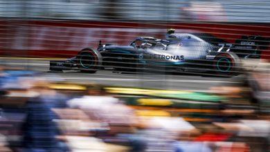 Photo of GP Αυστραλίας: Νίκη του Bottas με «1-2» της Mercedes
