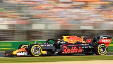 Photo of Πρώτο βάθρο για τη Honda στην F1 από το 2015 που επέστρεψε στη Formula 1