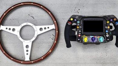 Photo of H Mercedes F1 αναλύει το τιμόνι του μονοθεσίου της [vid]