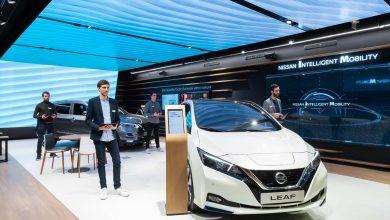 Photo of Το Nissan City Hub κάνει το παγκόσμιο ντεμπούτο του στη Γαλλία