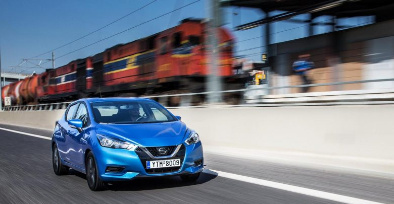 Photo of Nissan Micra 1.0 IG-T [test drive]