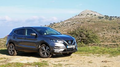 Photo of Nissan Qashqai 1.3 DIG-T 140 PS [test drive]