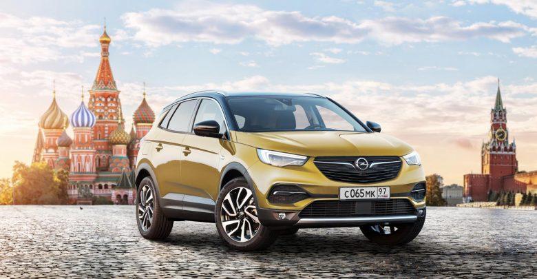 Photo of Η Opel επιστρέφει ξανά στην αγορά της Ρωσίας