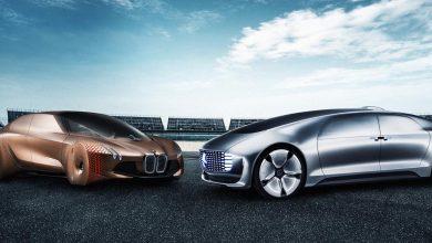 Photo of Η Daimler AG και το BMW Group προχωρούν από κοινού για την αυτοματοποιημένη οδήγηση