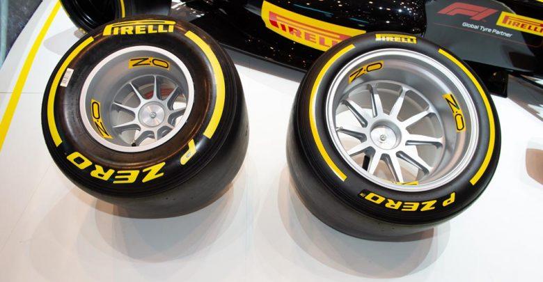 Photo of H Pirelli παρουσίασε το P Zero Winter στην Γενεύη