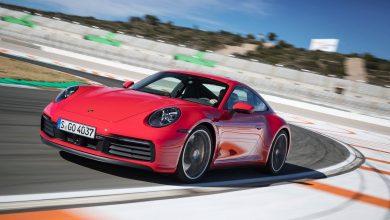 Photo of Έρχονται νέες GT εκδόσεις Porsche 911