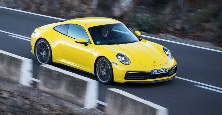 Photo of Πόσο κοστίζει η νέα Porsche 911 στην Ελλάδα;