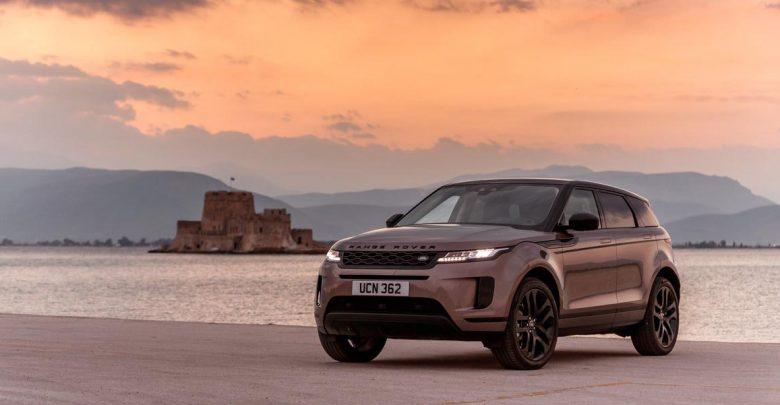 Photo of Πρώτη επαφή με το νέο Range Rover Evoque [first drive]